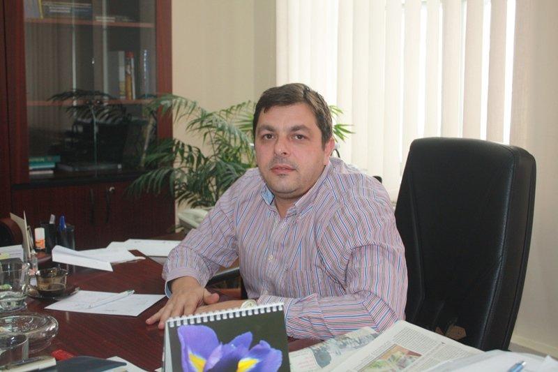 Cătălin Ţiţirigă vrea sprijin de la PSD pentru a ajunge primar la Sebiş