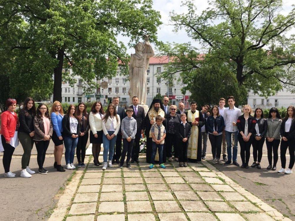 Ziua eroilor români, sărbătorită în Ungaria