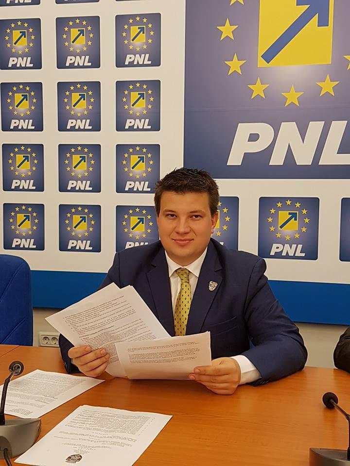 """Bogdan Boca: """"PSD-cel mai distructiv partid al  României!"""""""