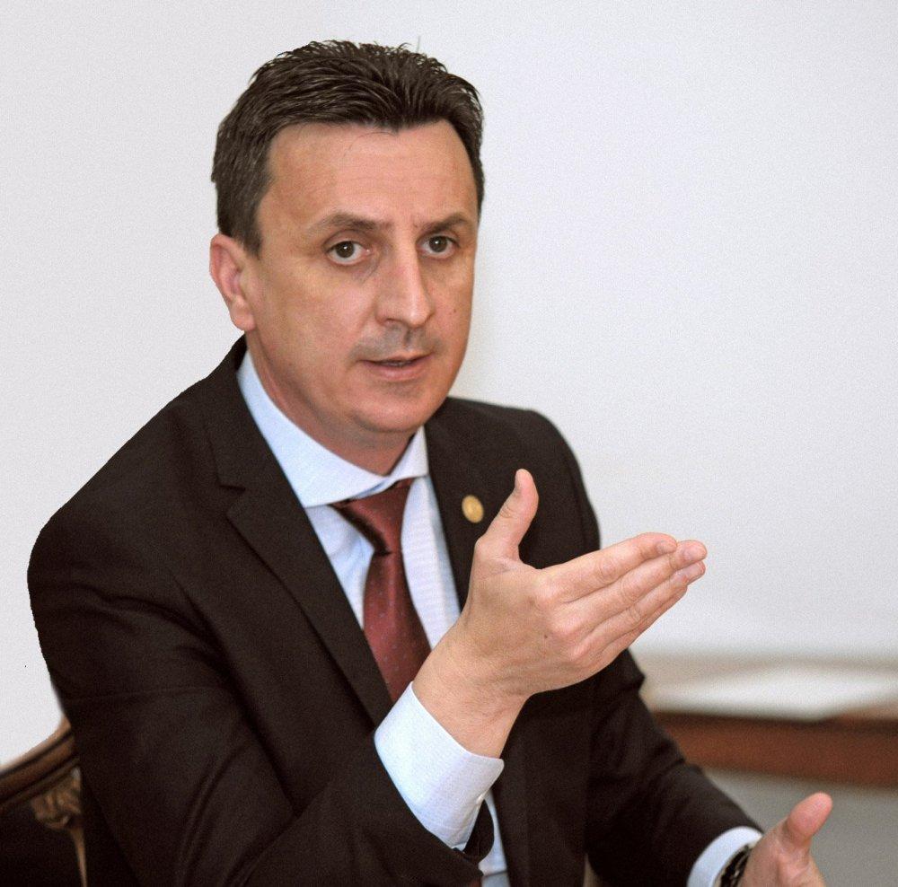 """Florin Tripa: """"Cionca este așteptat la Lipova, la un curs pentru accesarea fondurilor europene"""""""