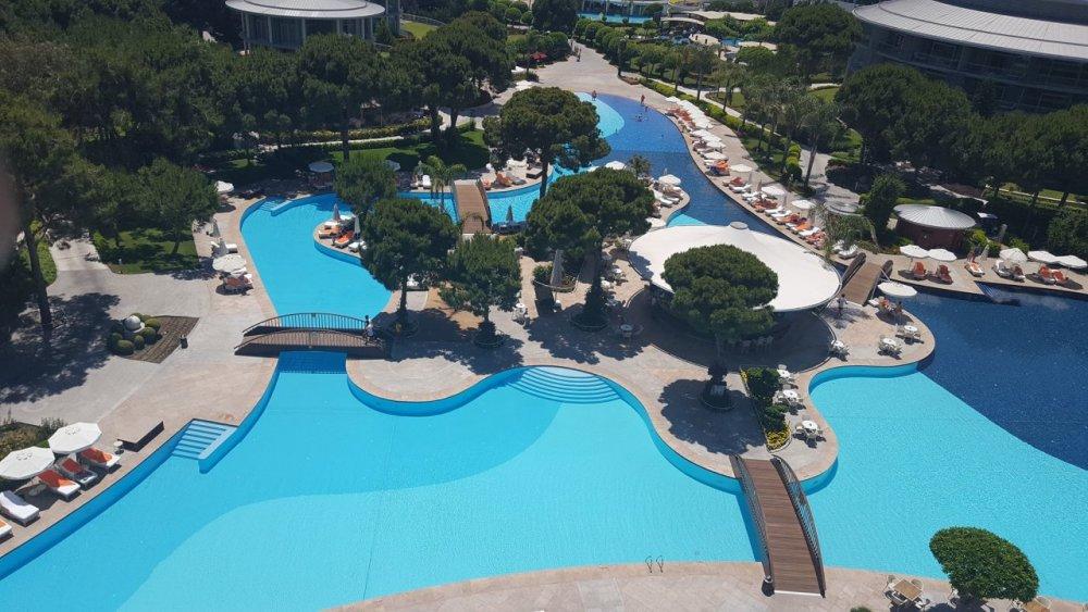 Antalya, mai aproape de arădeni. Ce ne oferă resorturile din luxoasa regiune turcă (GALERIE FOTO)