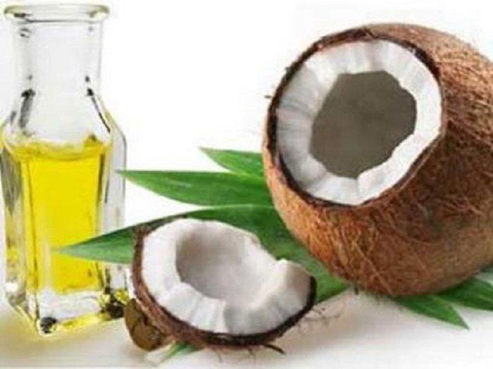 Uleiul de cocos, mai periculos pentru inimă decât untul