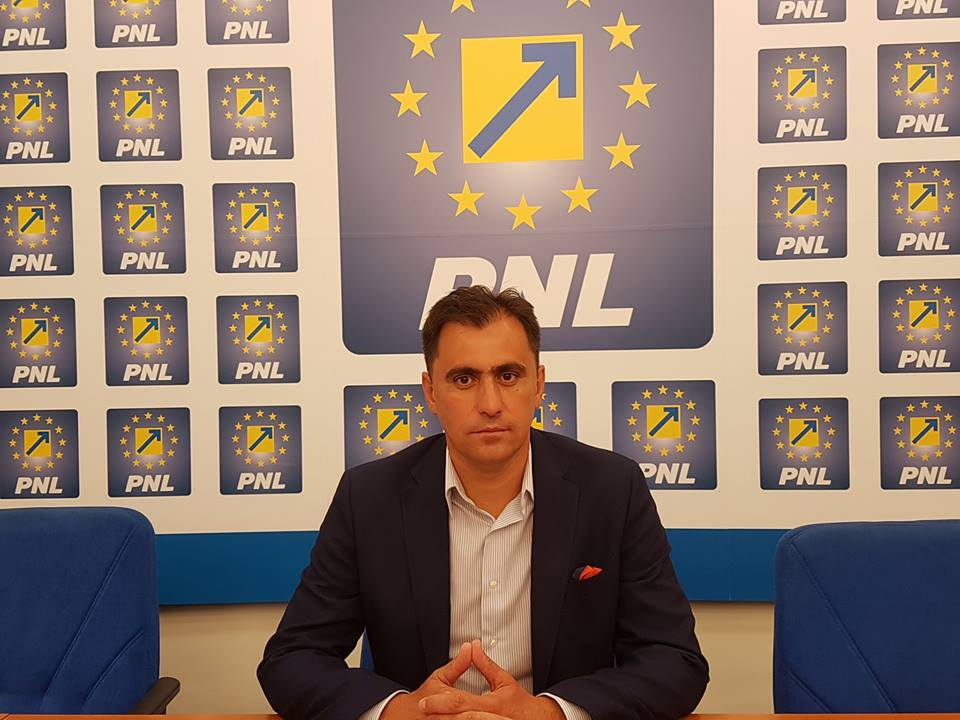 """Ioan Cristina: """"PSD își urmărește doar interesul! 10 luni, 2 remanieri și 0 progres!"""""""