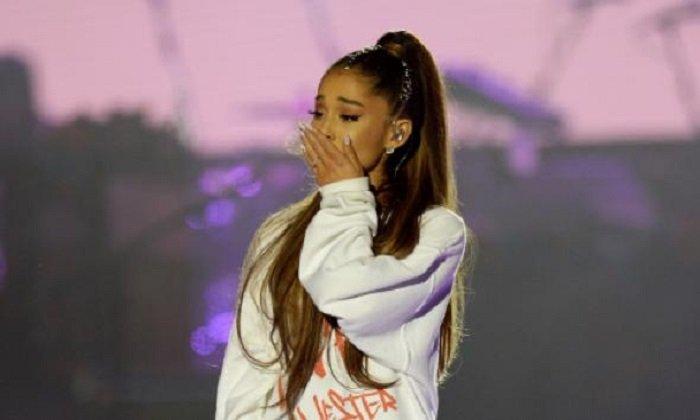 Ariana Grande, cetățean de onoare al orașului Manchester