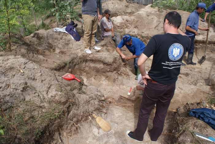 Noi investigații arheologice la Periprava