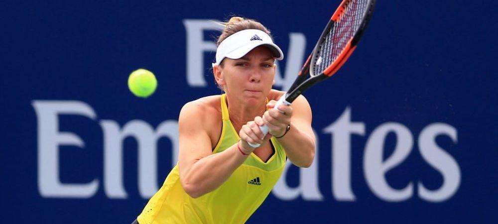 Șase românce și un Copil, pe tablou la Australian Open