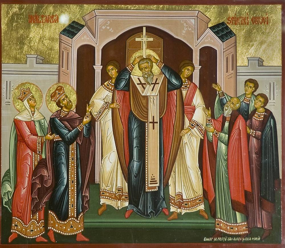 Înălțarea Sfintei Cruci, prilej de înălțare spirituală