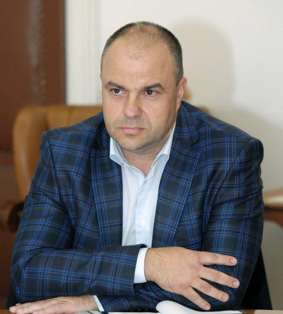 """Adrian Todor: """"CET Arad are pierderi de 200 de milioane de lei sub conducerea PNL"""""""