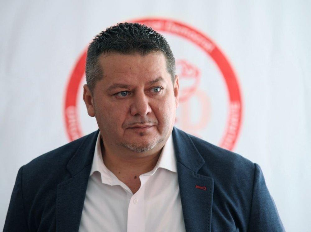 """Marius Sulincean: """"Aradul pierde fonduri pentru cetăţile Şiria şi Şoimoş, din cauza incompetenţei CJA"""""""