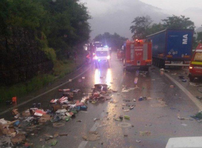 Topul celor mai periculoase drumuri din România
