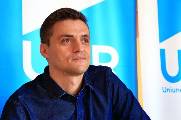 """Sergiu Cosmin Vlad: """"Primăria Arad ține ascunse salariile angajaților"""""""