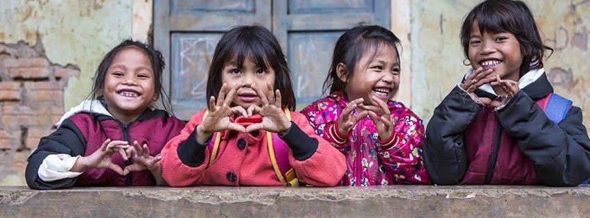 11 octombrie – Ziua Internațională a Fetelor