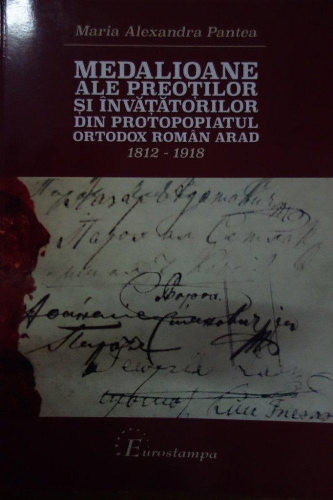 Lansare de carte dedicată preoților și învățătorilor din Protopopiatul Arad