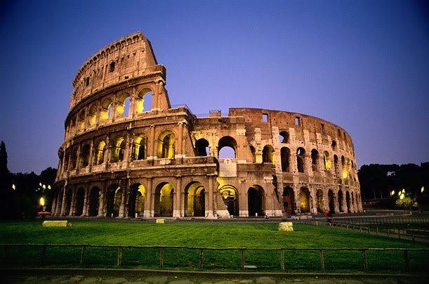 Colosseum-ul din Roma ar putea găzdui concerte și spectacole