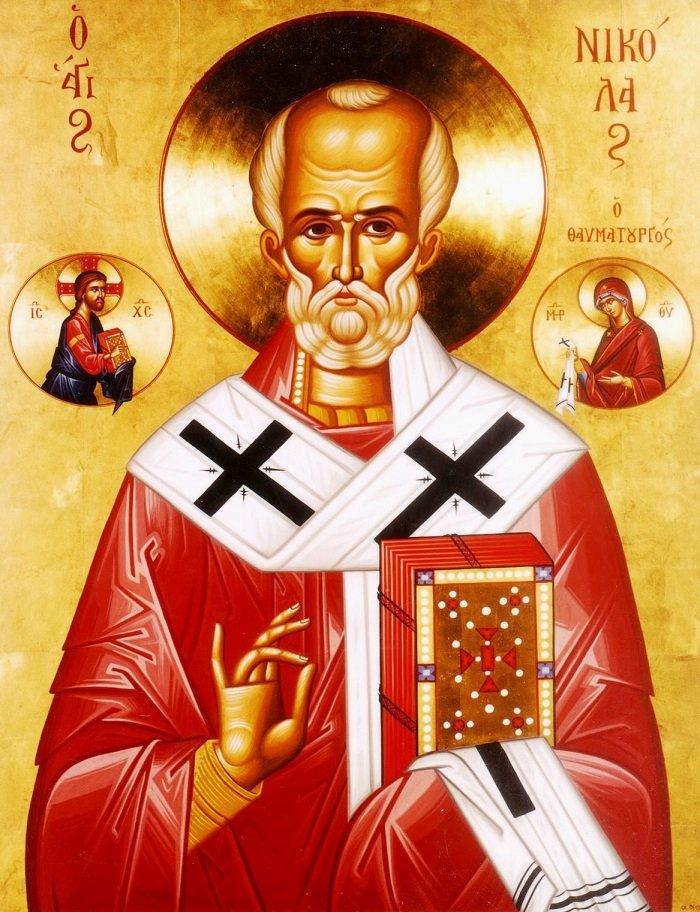 Sfântul Nicolae, ocrotitorul celor năpăstuiți și bucuria copiilor