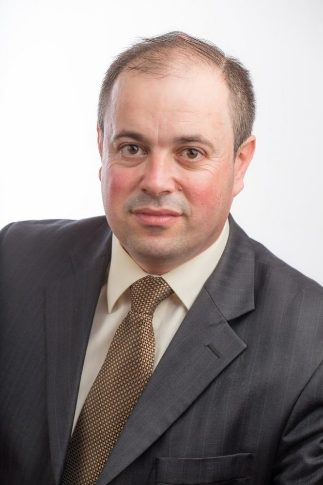 """Emanuel Horhat-Coraş, primar Beliu: """"Am solicitat CJA fonduri pentru dezvoltarea comunei Beliu"""""""