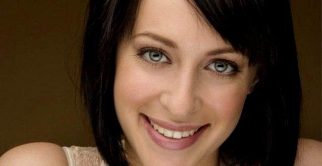 Actrița Jessica Falkholt a fost deconectată de la aparate