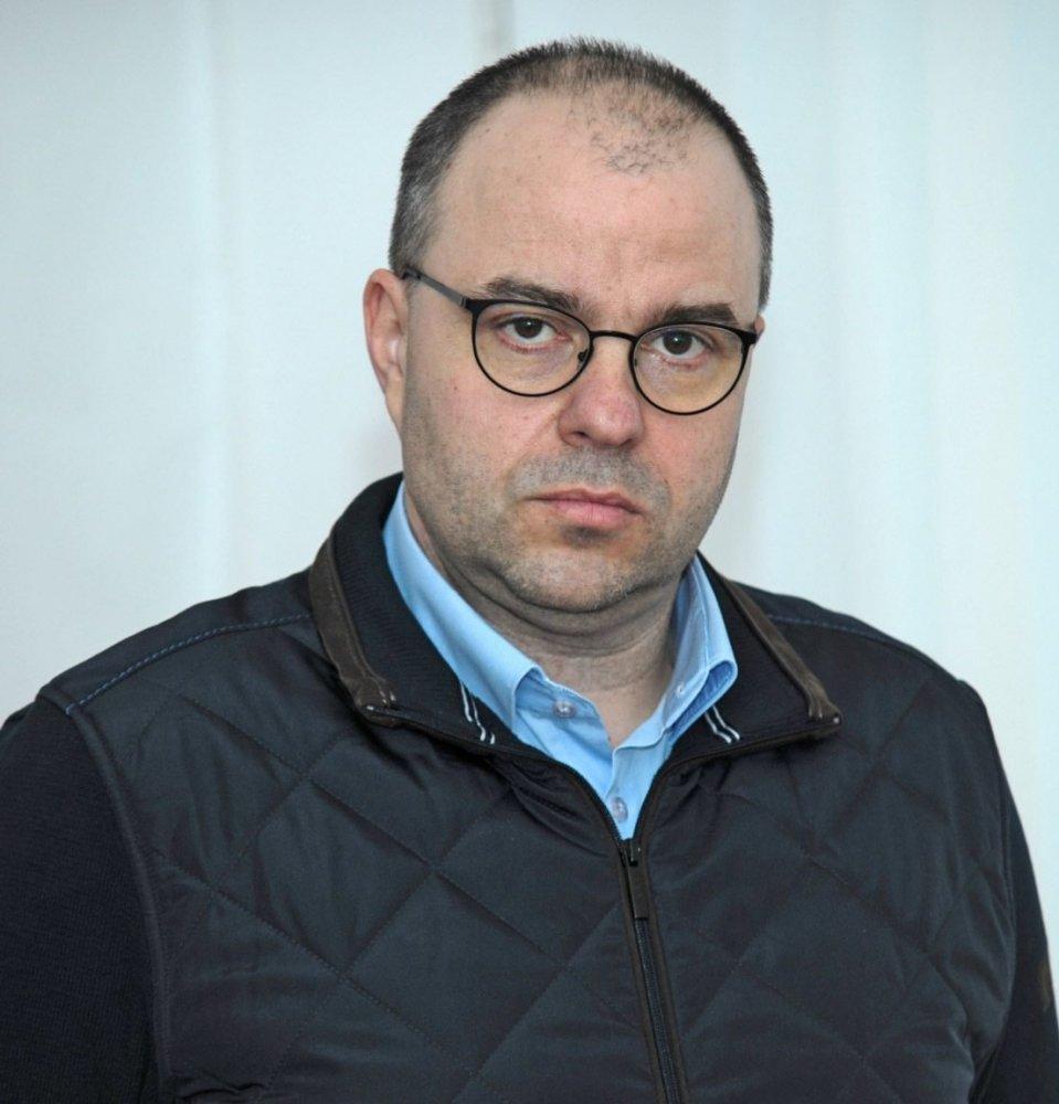 """Adrian Todor: """"Incompetența liberalilor de la CJA va duce și Aeroportul la faliment"""""""