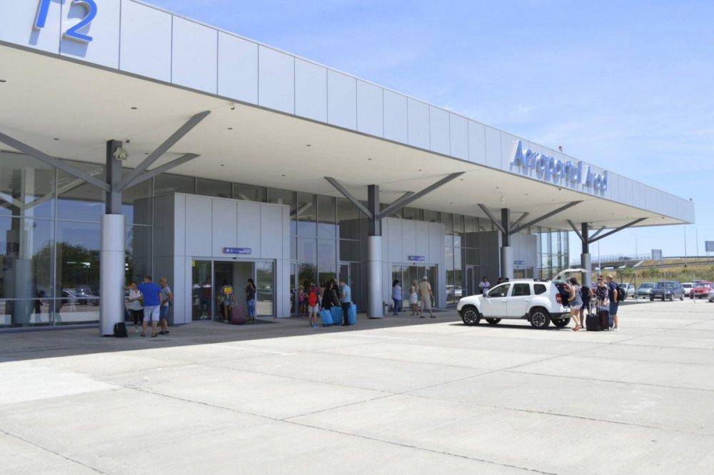 Un liberal de frunte se pregătește să preia șefia Aeroportului Arad