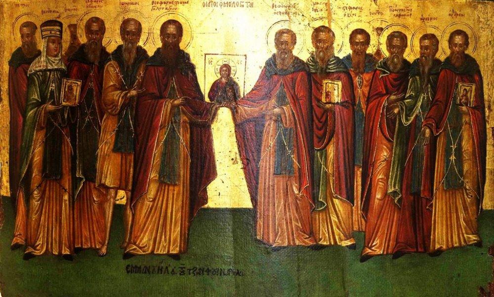 Duminica Ortodoxiei, Duminica adevăratei credințe