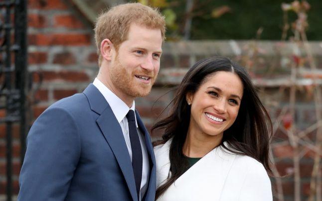 Noi detalii despre nunta Prințului Harry