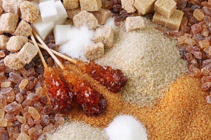 Diferența dintre zahăr și zaharuri