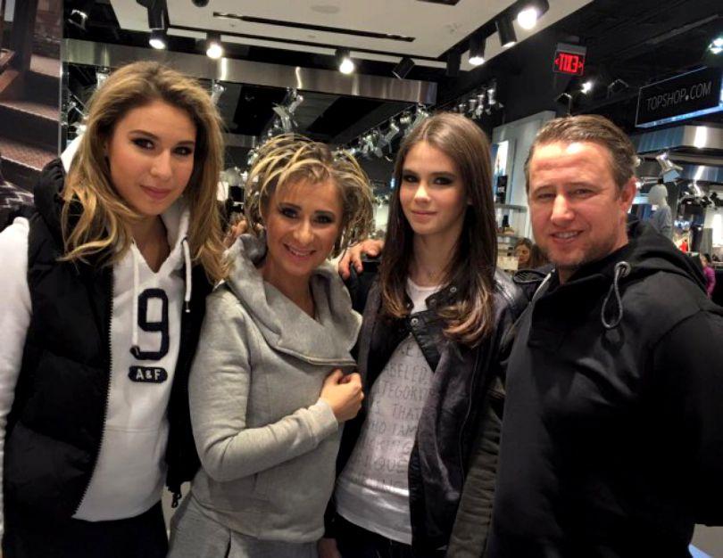 De ce le dă Anamaria Prodan salarii fiicelor sale