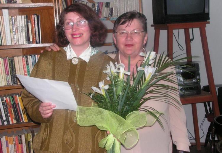 Sărbătoarea scriitoarelor maghiare arădene, la Biblioteca Județeană
