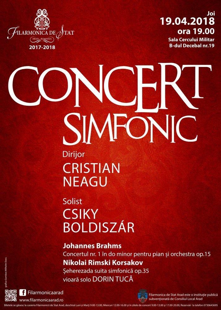 Invitație la Filarmonică