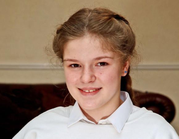 Cine este fetița de 12 ani, invitată la nunta Prințului Harry