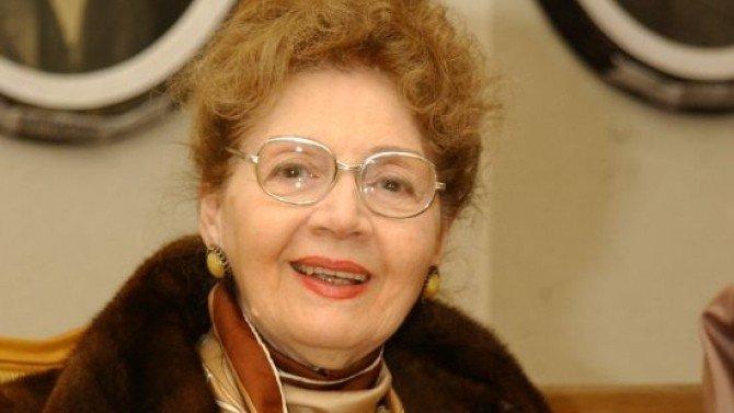 Actrița Carmen Stănescu a încetat din viață