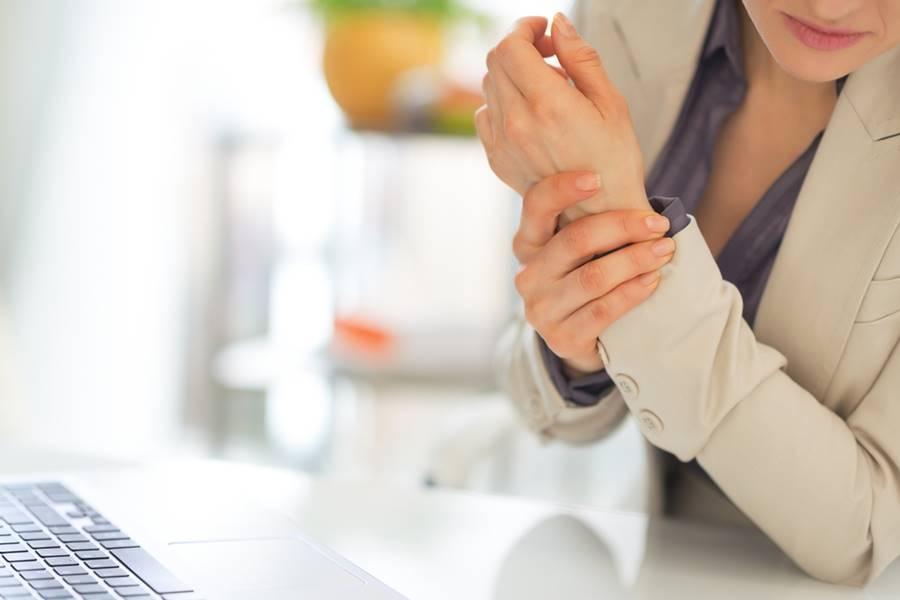 Discuții despre Durere de genunchi