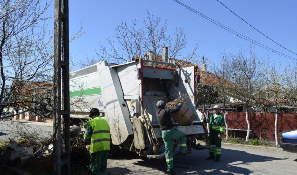 RETIM anunță că a colectat deșeurile, dar se confruntă cu dificultăți care împiedică operarea normală