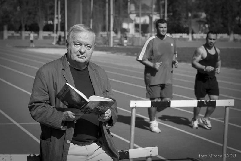 Mircea Radu a făcut publică o conversație cu Cristian Țopescu despre TVR
