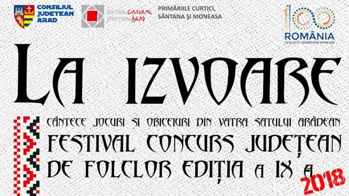 """Preselecţiile pentru Festivalul – concurs """"La Izvoare"""" au fost anulate"""