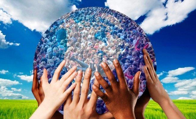 11 iulie – Ziua mondială a populaţiei