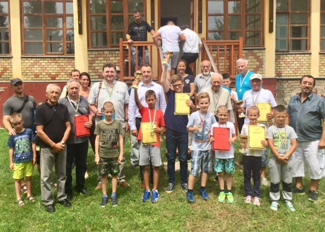 (FOTO) Conferință, concert şi concurs de şah dedicate Centenarului, la Gyula