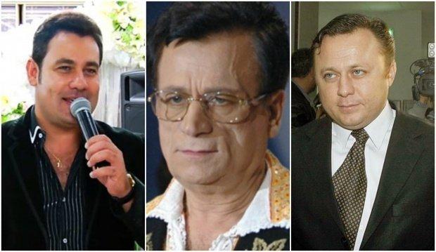 Scandalul dintre Ionuț și Dragoș Dolănescu continuă