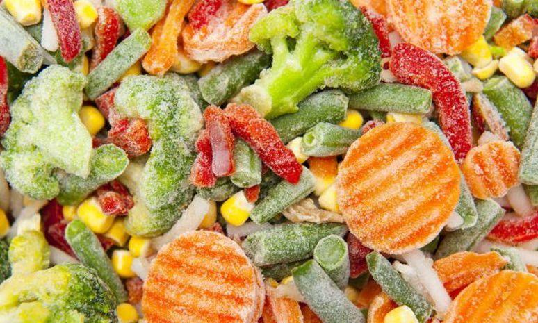 Nu le mai cumpărați! Lista produselor congelate contaminate cu Listeria