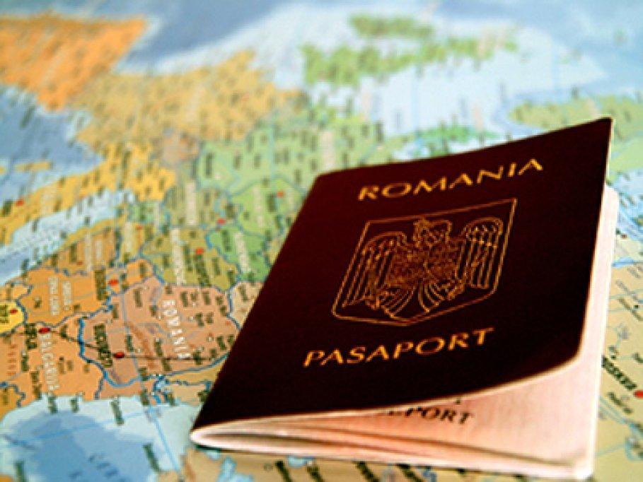 Românii vor aștepta mai puțin pentru eliberarea pașapoartelor