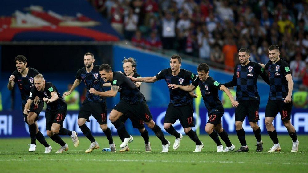 Croaţia visează la titlul mondial! Englezii ratează finala