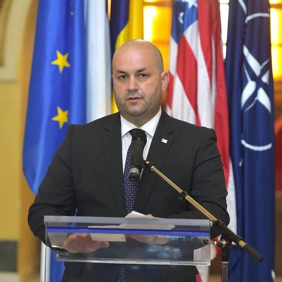 Deputatul Dorel Căprar conduce delegația României la Forumul de Securitate de la Washington