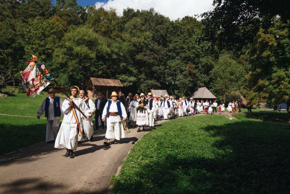 Sărbătorim Centenarul Marii Uniri la Muzeul Astra