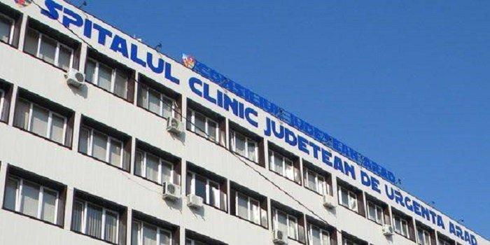 CJA anunță extinderea Unității de Primire Urgenţe de la Spitalul Judeţean
