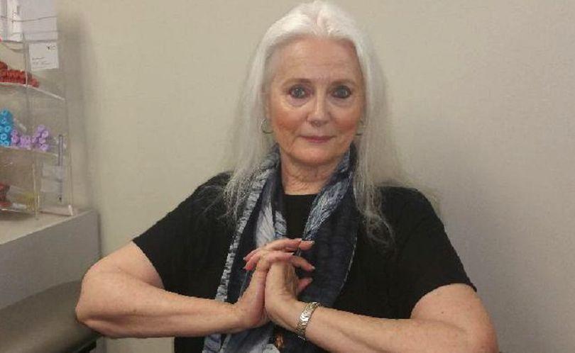 """Actriţa Celeste Yarnall din """"Star Trek"""" a murit"""