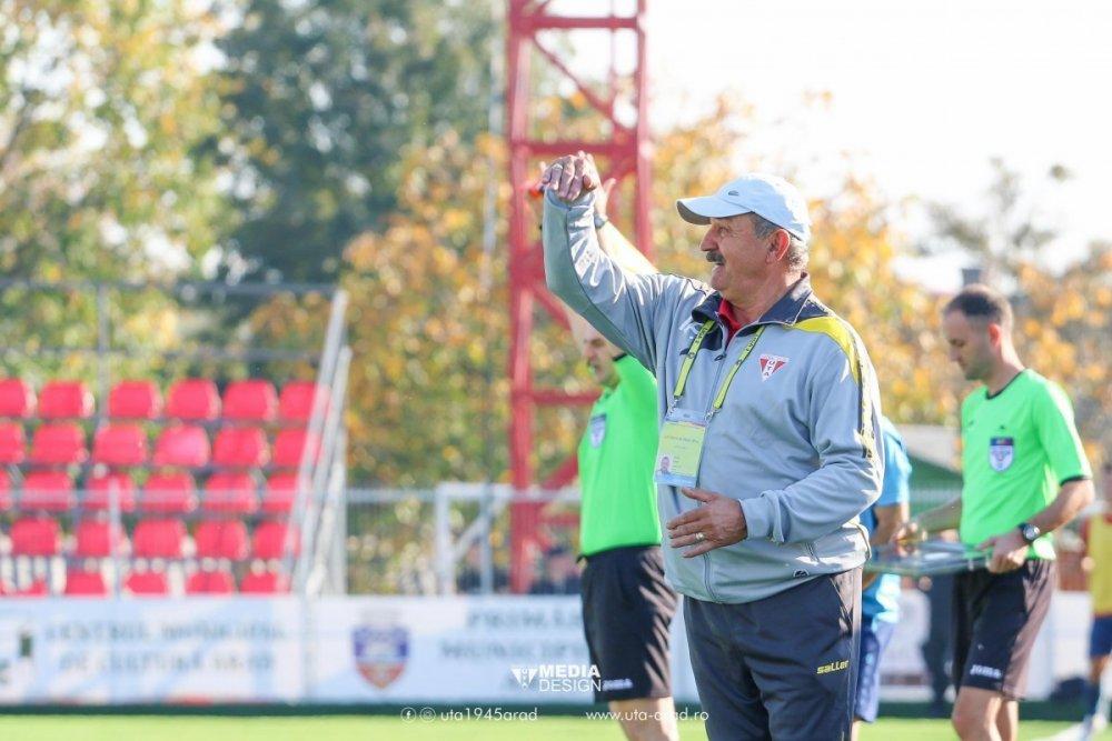 """Ionuţ Popa, surprins plăcut: """"Un joc neașteptat de ușor"""""""
