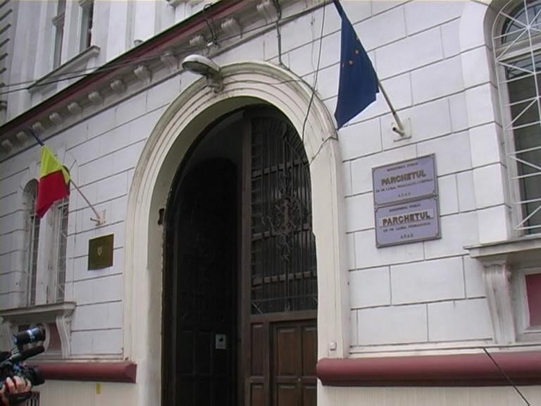 Suspecții în cazul Dragoman s-au predat procurorilor