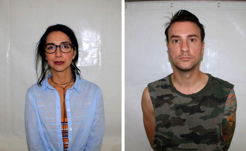 Jurnaliştii Emma Zeicescu și Claudiu Popa, puși sub învinuire pentru deținere și consum de droguri