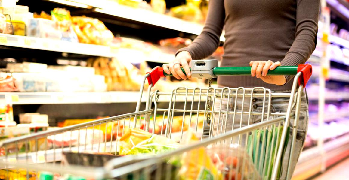 Alertă alimentară! Produse infectate cu Listeria, retrase dintr-un cunoscut supermarket