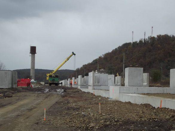(FOTO) Cum arată șantierele feroviare de două miliarde de euro dintre Arad și Simeria